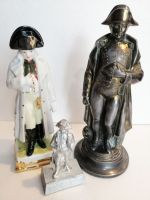 lot de 3 figurines Napoléon